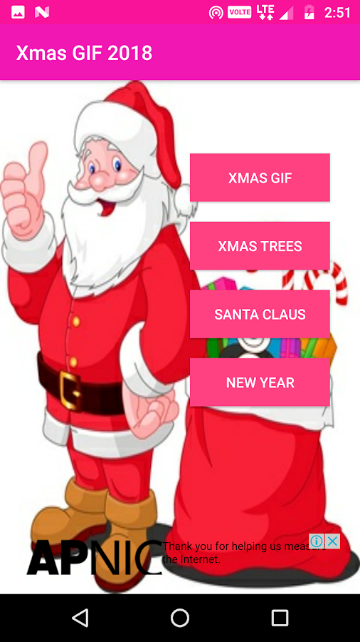 Xmas gif 2018 Merry Christmas - Android Apps on Google Play