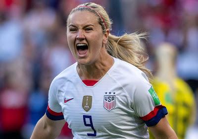 Le football féminin : meilleure audience de l'année
