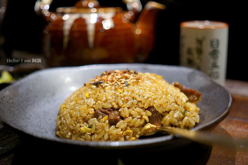 台北燒肉店,吳桑燒肉-14