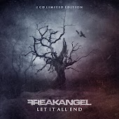 Let It All End (Deluxe Edition)