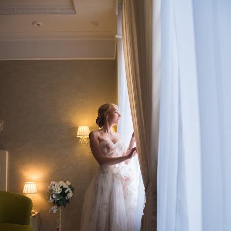 Wedding photographer Kristina Farnakeeva (Farnak20). Photo of 20.02.2018