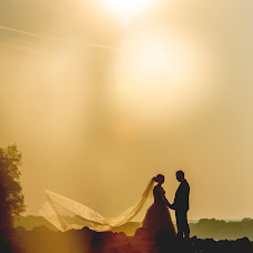 Wedding photographer Zsok Juraj (jurajzsok). Photo of 10.09.2015