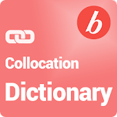 Collocation Dictionary Pro