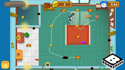 Tom & Jerry: Mouse Maze [Mod] Apk - Mê cung