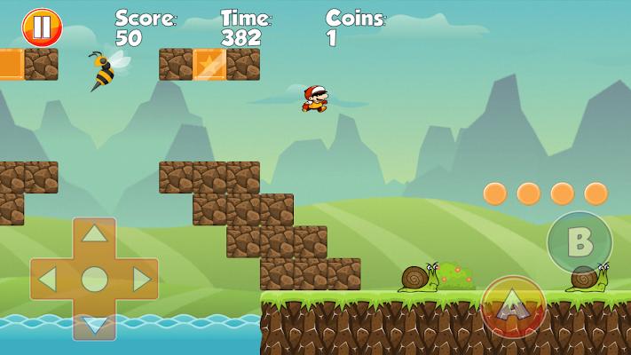 Paco World 2 - screenshot