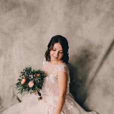 Wedding photographer Anna Zyryanova (ania3613). Photo of 11.11.2018