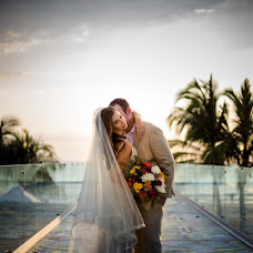 Wedding photographer Pablo Caballero (pablocaballero). Photo of 23.03.2018
