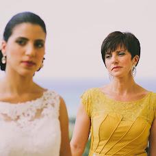 Wedding photographer Gabriele Parafioriti (gibrail). Photo of 18.10.2017