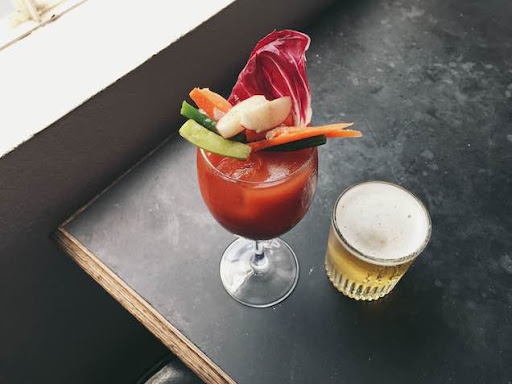 NYC's Best for Cocktails