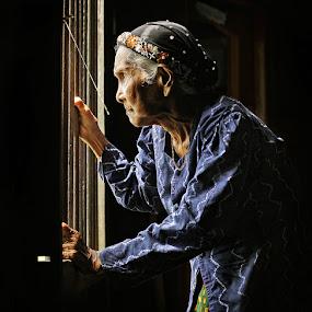 by Syamsu Hidayat - People Portraits of Women ( people, portrait )