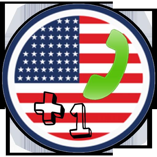 رقم أمريكي وهمي for PC