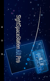 SpaceStationAR- screenshot thumbnail