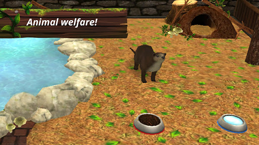 Pet World - WildLife America - animal game 2.45 de.gamequotes.net 2