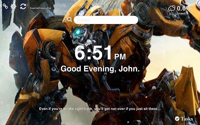 Transformers Best HD Wallpaper
