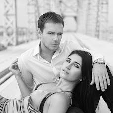 Wedding photographer Ekaterina Letnyaya (KateSummer). Photo of 12.09.2016