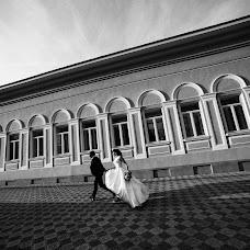 Wedding photographer Alfiya Salimgaraeva (Alfia). Photo of 20.10.2017