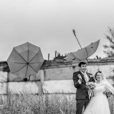 Wedding photographer Stanislav Petrov (StanislavPetrov). Photo of 09.08.2017