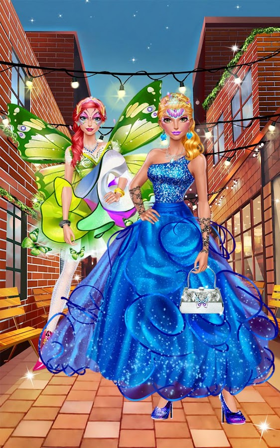 Face paint party girls salon android apps on google play face paint party girls salon screenshot sciox Images
