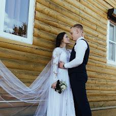 Wedding photographer Ekaterina Shilovskaya (Katerinawedding). Photo of 13.08.2018