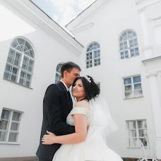 Wedding photographer Marina Abashina (pro2m). Photo of 01.08.2017