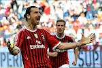 ? AC Milan wint met 9-0 bij comeback Zlatan Ibrahimovic, Zweedse topspits maakt meteen een doelpunt