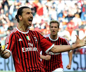 """Grote baas van de MLS: """"Zlatan is op weg naar AC Milan"""""""