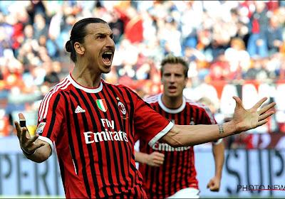 Finalement moins grave que prévu pour Zlatan Ibrahimovic !