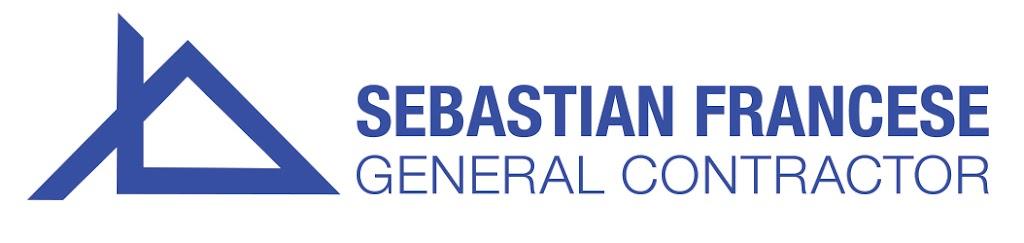 Sebastian Francese General Contractor Logo