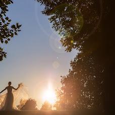Wedding photographer Daniele Borghello (borghello). Photo of 11.09.2015