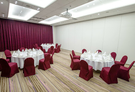 Банкетный зал Mercure Lipetsk Center Hotel  для корпоратива