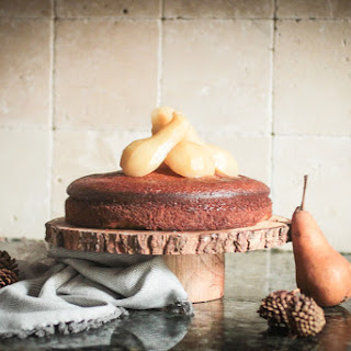 Baked Bosc Pears Wine Recipes