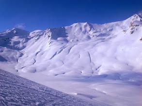 Photo: quanta neve!