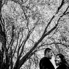 Wedding photographer Jorge Monoscopio (jorgemonoscopio). Photo of 02.04.2018