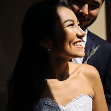 Wedding photographer Dasha Vasileva (Dashkinn). Photo of 09.02.2017