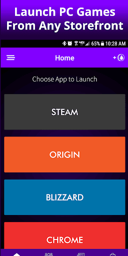 LiquidSky PC Cloud Gaming on Android (Closed Beta) 0.4.5 screenshots 21