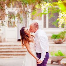 Wedding photographer Marina Stafik (Mirabella). Photo of 16.10.2017