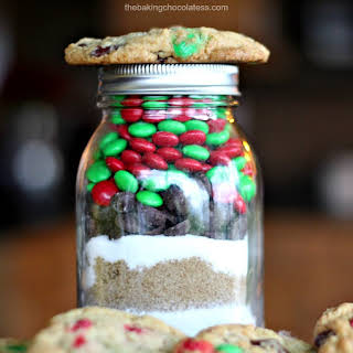 Holly Jolly Cookies.