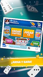 Dominó España Ekran Görüntüsü