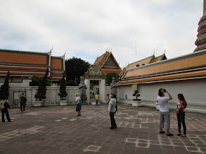 Photo: Wat Pho