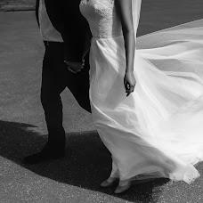 Wedding photographer Rafael Shagmanov (Shagmanov). Photo of 31.03.2017