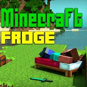 Forge Modding API Minecraft