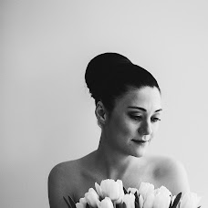 Wedding photographer Liliya Nevolina (Lilytka). Photo of 24.04.2014