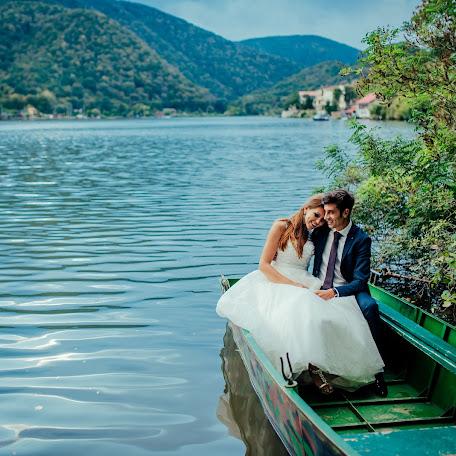 Wedding photographer Laurentiu Nica (laurentiunica). Photo of 16.01.2018