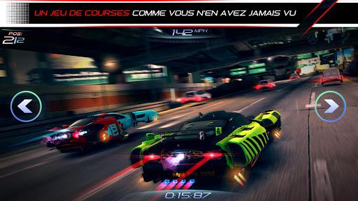 Télécharger Rival Gears Racing  APK MOD (Astuce) screenshots 1