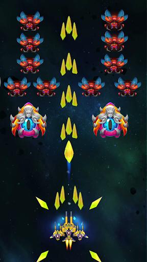 Galaxy Infinity: Alien Shooter  screenshots 3