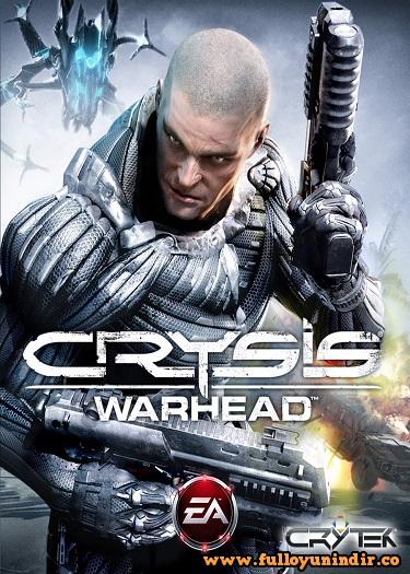 Crysis Warhead türkçe yama