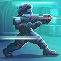 Endurance: space shooting RPG  game APK