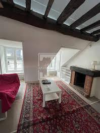 Studio meublé 31,7 m2