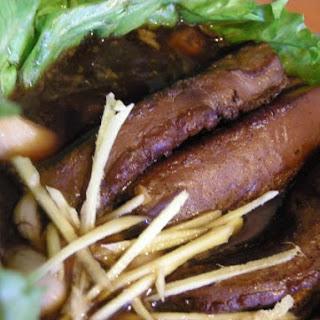 Dongpo Pork.