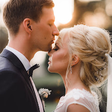 Wedding photographer Tatyana Cvetkova (CVphoto). Photo of 09.08.2017